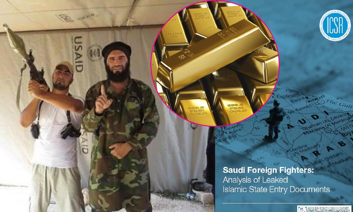 SPORCO DOPPIO GIOCO USA: ISIS LIBERO IN CAMBIO DI ORO