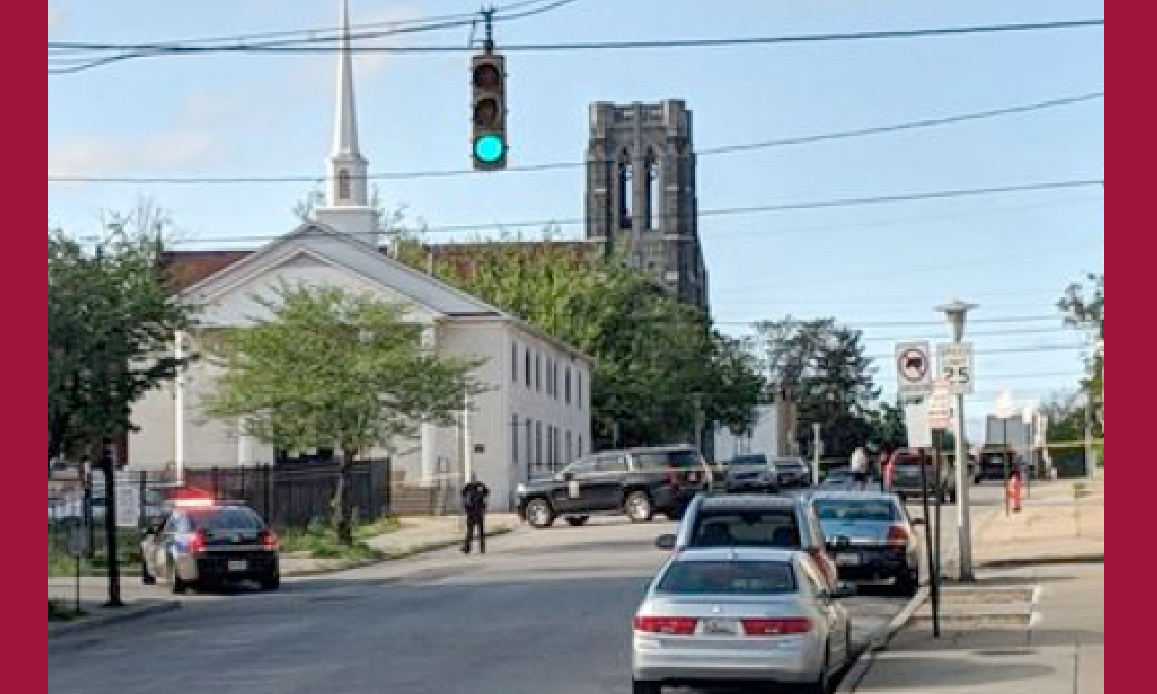 US, 2ND GUNSHOOTING NEARBY A CHURCH: ONE DEATH
