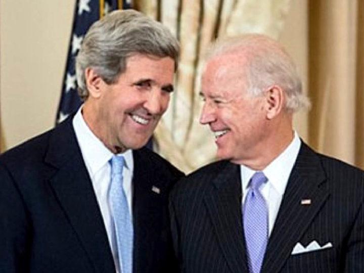 "UKRAINEGATE: an investigative ""memo"" accuses Joe Biden and John Kerry too. Reopened the inquiry"