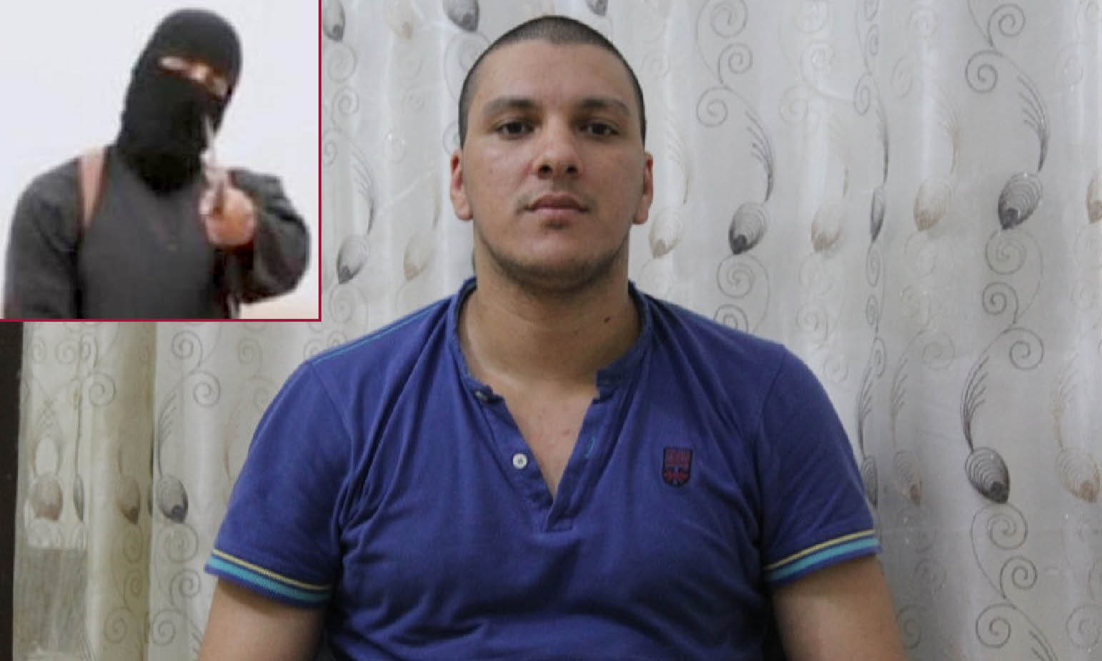 Financed the massacres of Paris and Brussels: the Raqqa's butcher could return free together the other ISIS Foreign Fighters