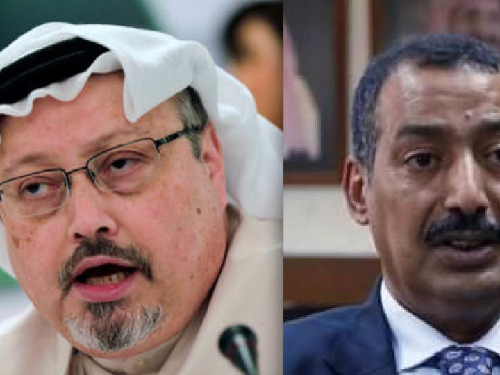 Five death sentences for Kashoggi murder. The Saudi consul acquitted and released