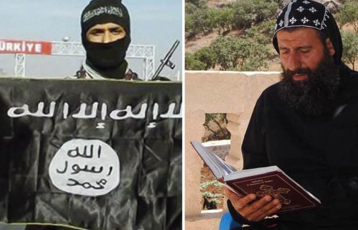 6,000 ISIS jihadists freed: killings in Syria and Iraq, but Turkey arrests Christian priest for terrorism!
