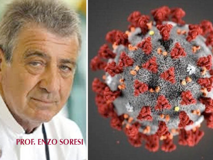 CORONA VIRUS, Italian Pulmonologist: «Herbal Medicine May Help Prevent and Treat Virus»