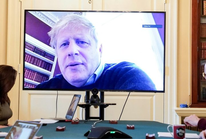 Coronavirus: Boris Johnson moved to intensive care as symptoms 'worsen'