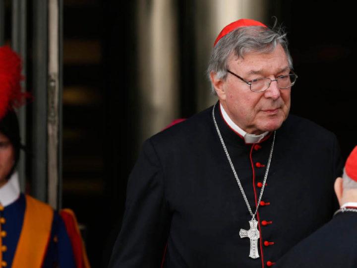 SLANDERED, JAILED FOR 400 DAYS, ACQUITED!!! Cardinal Pell Survided the Masonic Plot