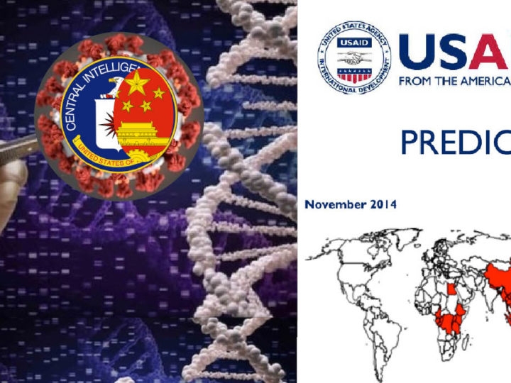 """WUHAN-GATES – 4. """"Covid-19 manipulated, CHINA-US Hidden Affair"""". Class-Action for Bio-Weapon in Texas"""