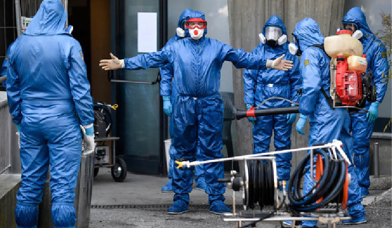 Breaking! Russian MD Experts' Alert in Italy: «Strange Deaths in Sleep. CoronaVirus' new genotype?»