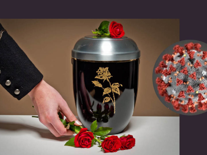"""CoVid: €4 thousand """"Ransom"""" for Dear Expired's Urn asked to Relative by Funeral Home"""