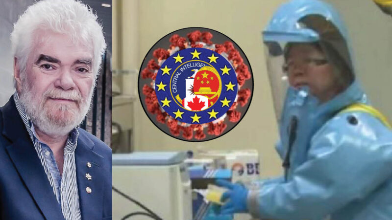 WUHAN-GATES – 11. HIV INSIDE SARS-2: Dangerous Experiments, Scientists Dead & Spies' Ring in Canada, China and US