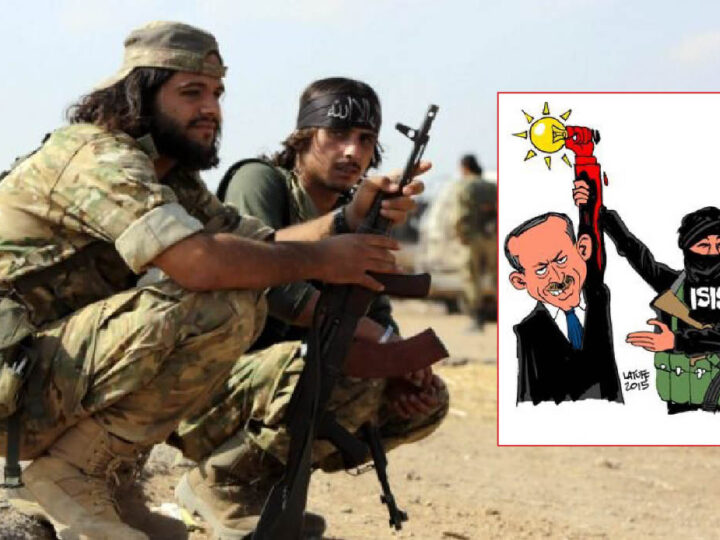 Turkish Intelligence transferred 2,500 Tunisian ISIS Jihadists to Libya. Egypt approves Army Deployement against