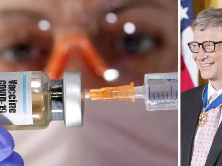 WUHAN-GATES – 15. EU-Italy Covid Vaccine' Business in Gates-Big Pharma's Dirty Hands