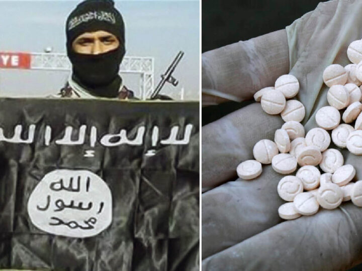 Maxi-Bust in Italy for ISIS Kamikaze's Drug-Pills. Business or Restocking for Jihadists?