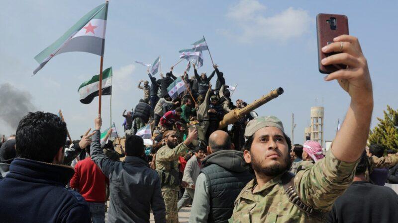 Turkey hiring Syrian Jihadists to fight Armenians for Azerbaijan. Guardian claims as Baku calls mercenary reports 'nonsense'