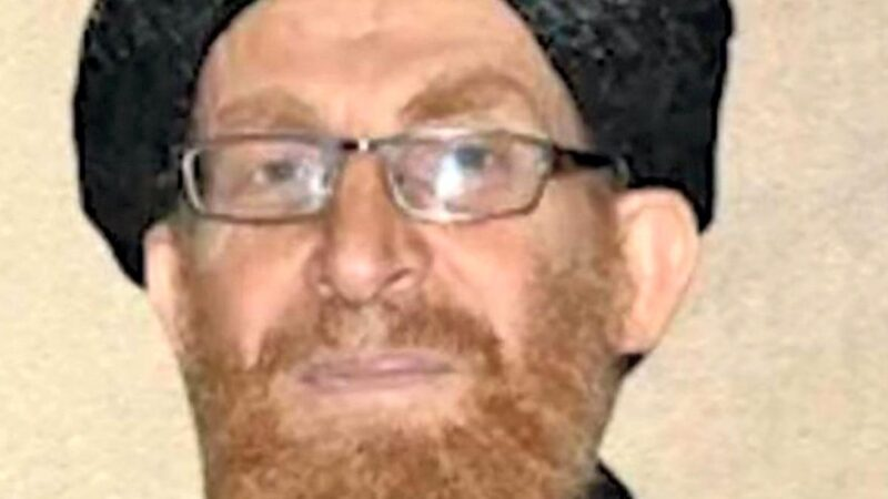 FBI Most Wanted Al Qaeda commander Killed by Afghan Security Forces