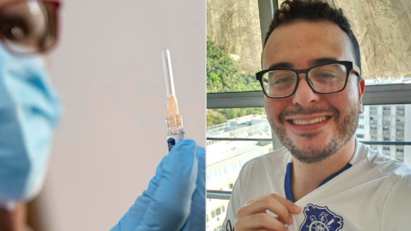 Joao's Mystery: AstraZeneca Covid-19 Vaccine's Volunteer died at 28yo in Brazil