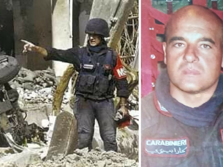 Nassiriya: Alarms ignored before Carabinieri massacre. Veteran Hero tells Tragedy (video) and Calvary without Military Honors