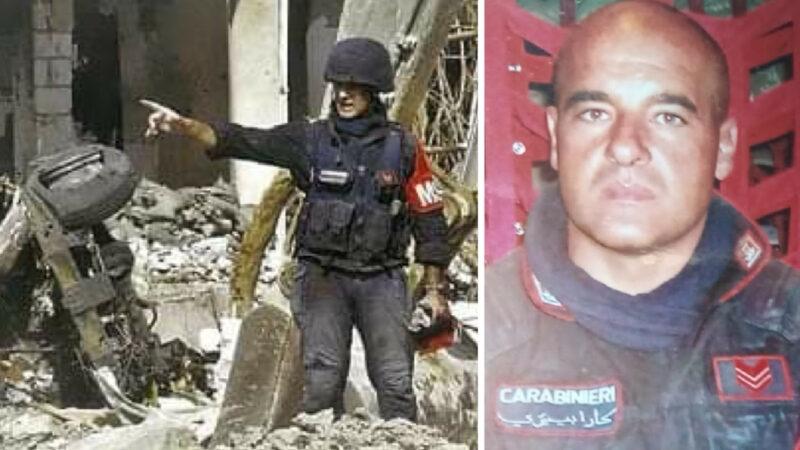 Nassiriya: Alarms ignored before Carabinieri massacre. Veteran Hero tells Tragedy (video) and Calvary without Military Honors