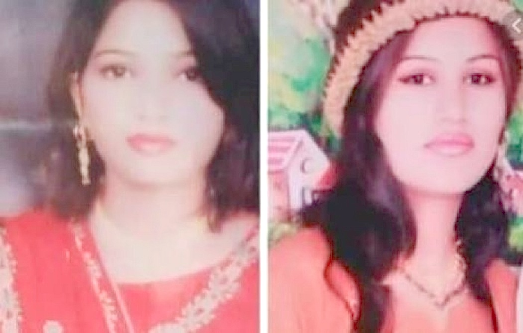 Christians Persecuted: Young Sisters Strangled in Pakistan. Former Imam converted in Uganda Killed