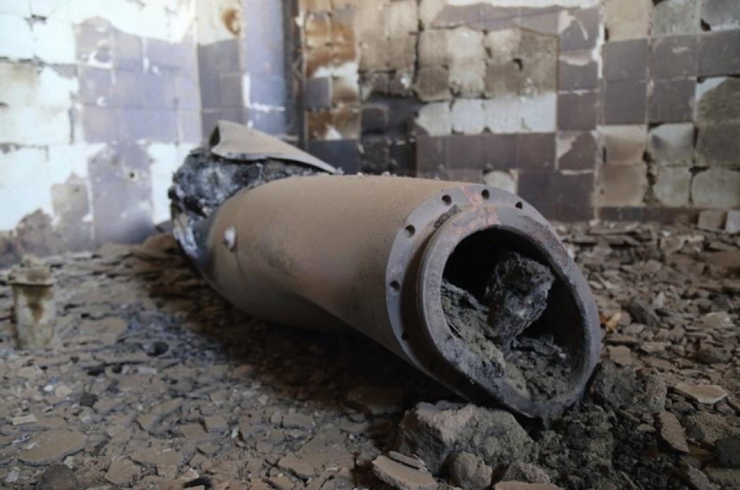 Italy Halts Bombs for UAE-KSA used in Yemen. Years after Protests against BlackRock's Fundings