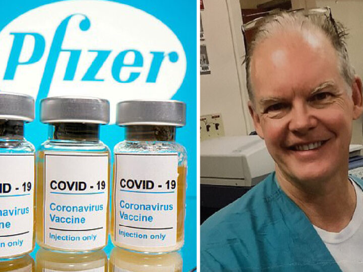 "In Norway 13 Deaths after Pfizer's Vaccine. Health Authority: ""Normal, they were Elderly and Frail"". Investigations on Us Physician Dead"