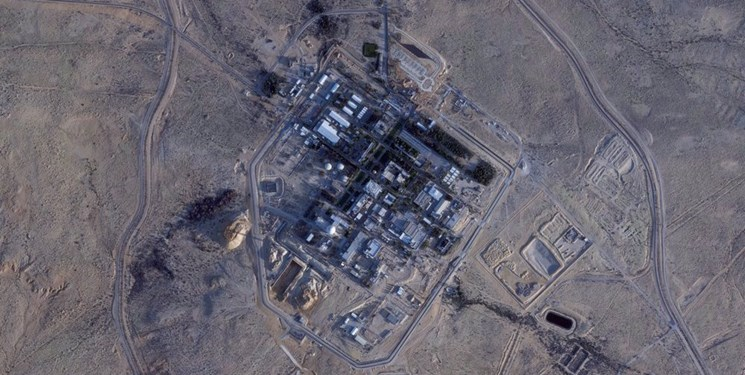 Syria Again under Fire! Another alleged attack by Israel which opened New Secret Nuclear Factory