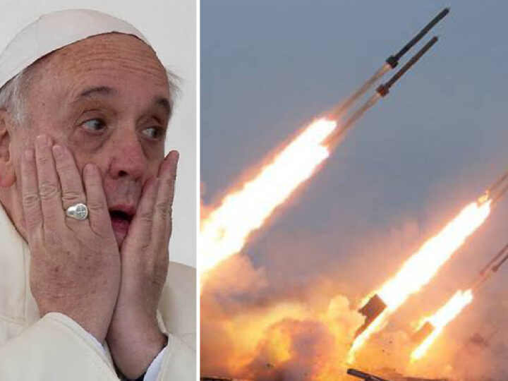 Rockets fired on Baghdad and Erbil. Waiting Pope's Holy Masses… Very High Risk for Francesco's Trip in Iraq