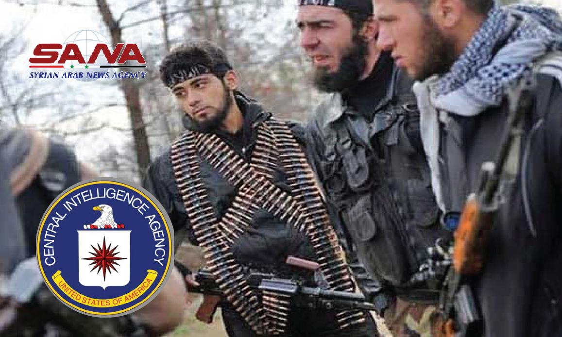 """Intel Meeting US-UK & ISIS leaders"". Shocking news from Syria. OSINT dossier: ""Al Hol Jihadist Radicalization's center"". Turkey protects Terrorists, Russia silent"