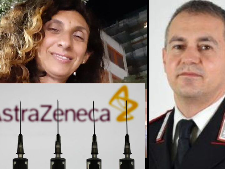 Many Thrombosis after Vaccines: 3 Carabinieri Soldier dead. But AstraZeneca & Italy Business Must Go On. EMA said…