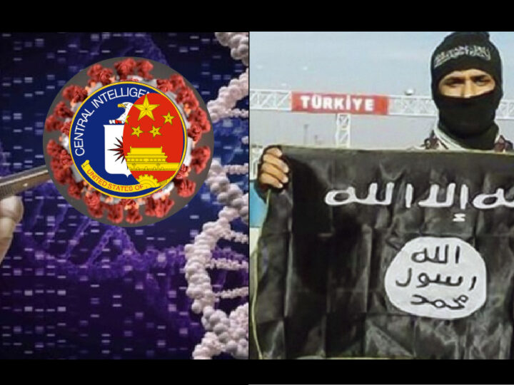 WUHAN-GATES – 33. SARS-2 Manmade in Biolab and Concealed by NWO Intel. As Ties among ISIS, Turkey, NATO & CIA