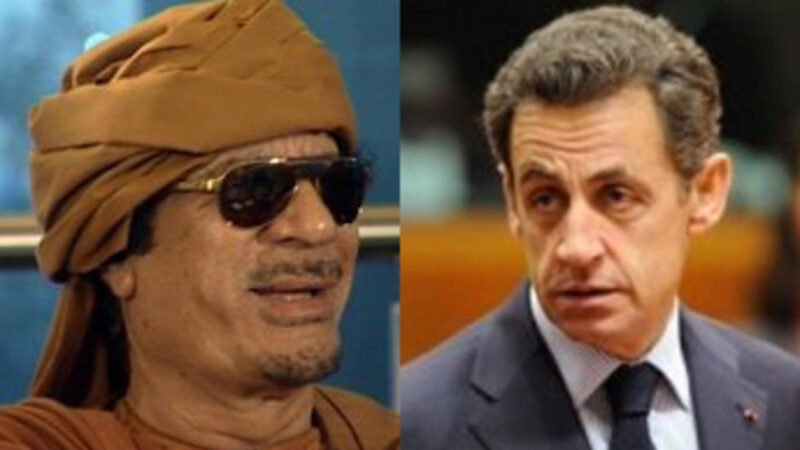 Bad Spy Story in Libya among French Firms Under Accuse & Concealed International Entities