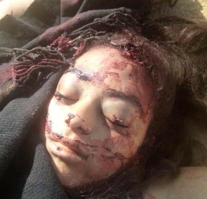 EGITTO: STRAGE DI BAMBINI COPTI