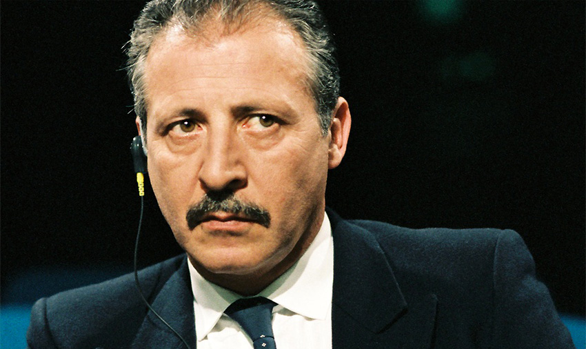 RETROSCENA MASSONICI NELLA MORTE DI BORSELLINO