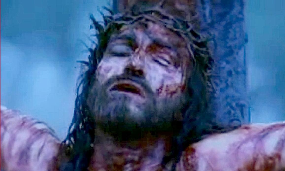 IL CALVARIO DI CRISTO – LA CROCIFISSIONE E LA MORTE