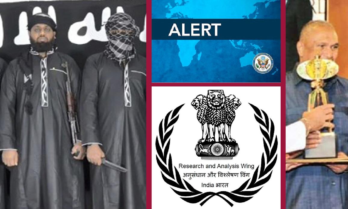 """DOSSIER """"007"""" ISIS-SRI LANKA: ISLAMICO COMUNISTA ARRESTATO"""