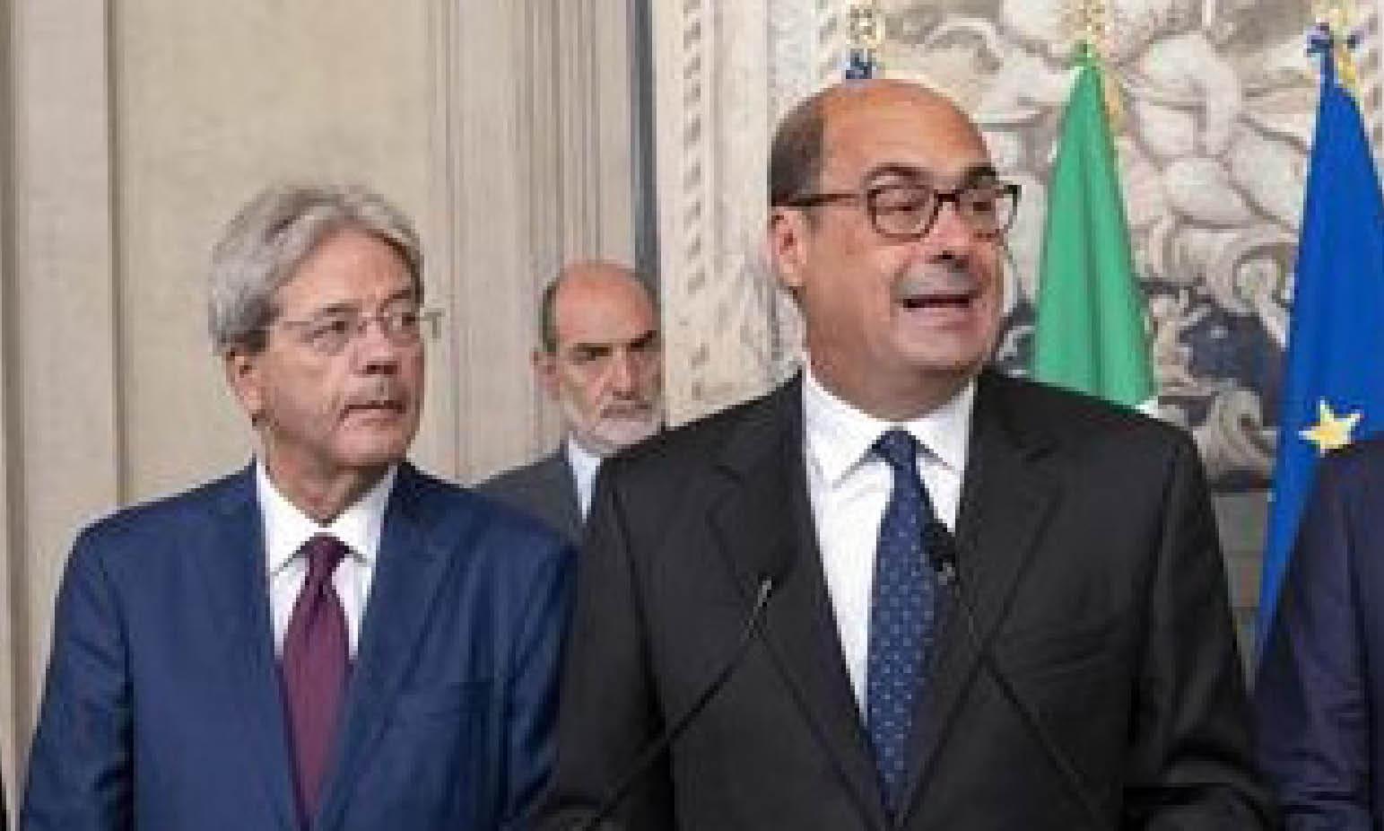 IL PD VUOLE SALVARE L'ITALIA DALL'AUMENTO IVA DECISO DAL PD