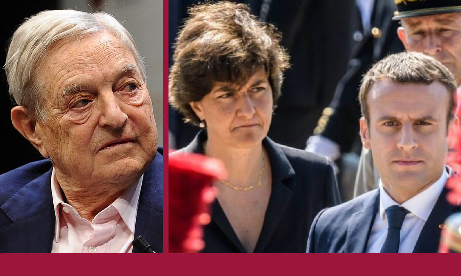 """BUFERA SUI COMMISSARI UE: stop al ministro di Orban, ok all'indagata di Macron della """"Soros List"""""""