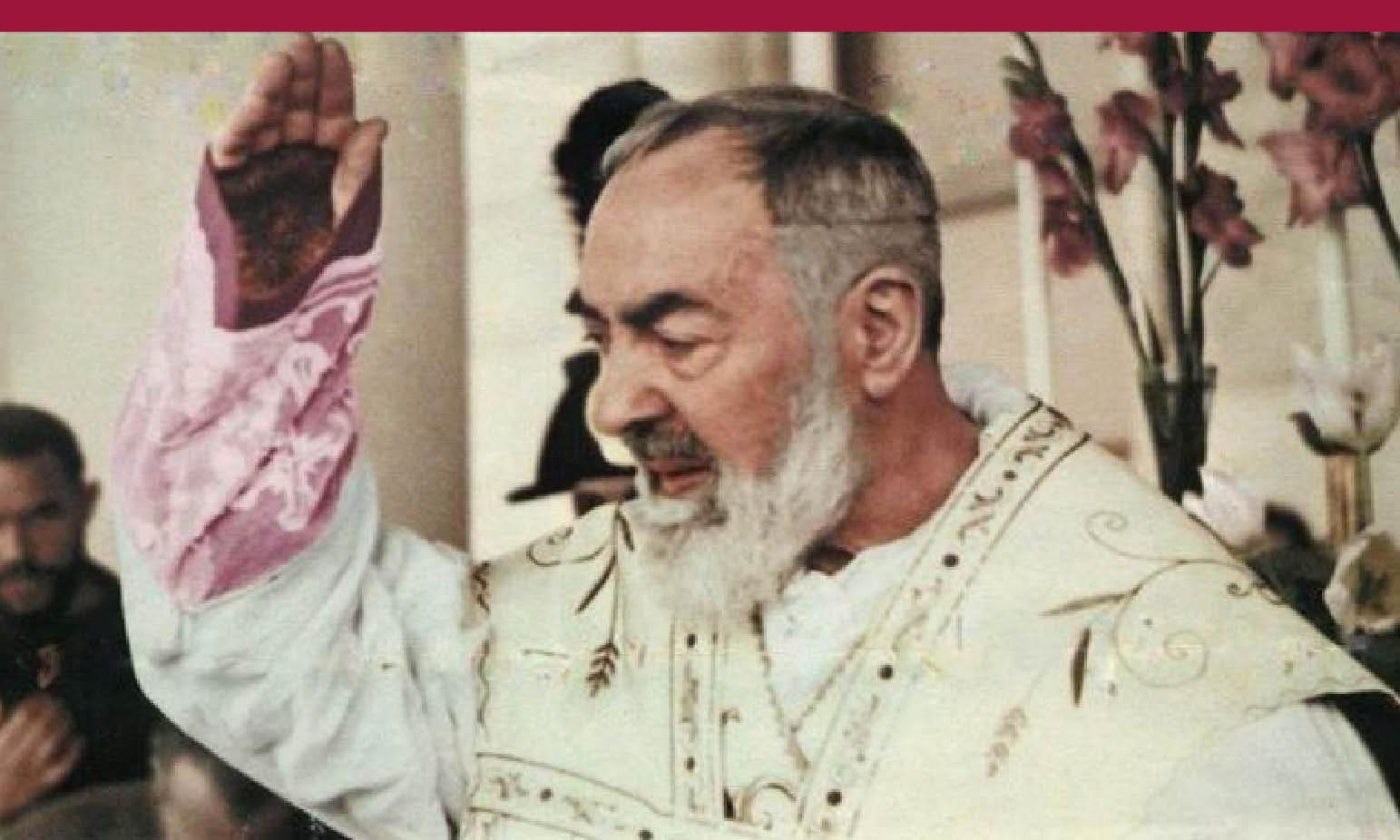 """Le """"profezie"""" di San Pio sulla Patria Cristiana. La lotta coi Massoni e l'aborto imposto da Rockefeller – NWO"""