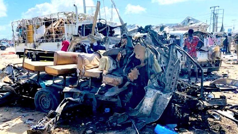 Demoni jihadisti scatenati: 11 Cristiani decapitati in Nigeria. Strage di studenti a Mogadiscio: 90 morti