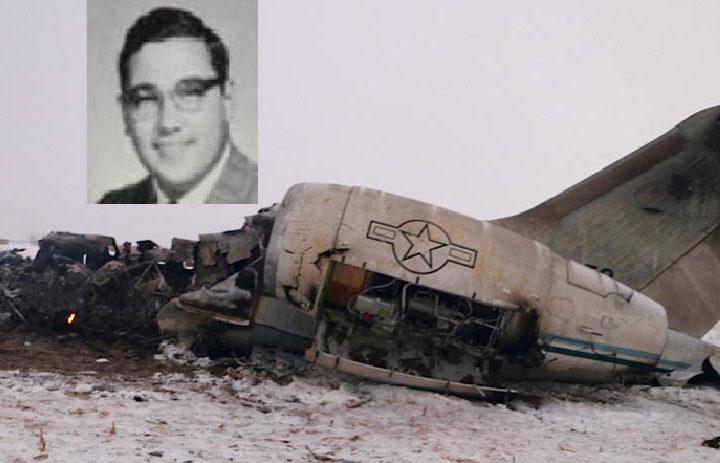 Capo CIA in Medio Oriente ucciso nell'aereo Usa caduto in Afghanistan