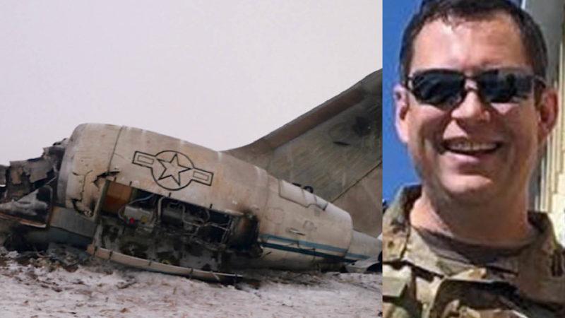 Il Pentagono conferma i primi due morti sul jet in Afghanistan. Il pilota era della CIA