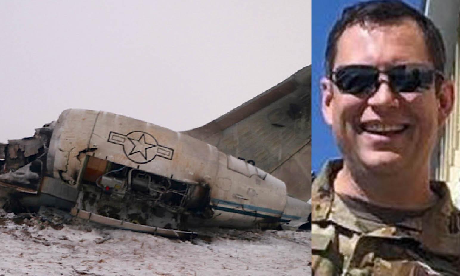 Breaking: il Pentagono conferma i primi due morti sul jet in Afghanistan. Il pilota era della CIA
