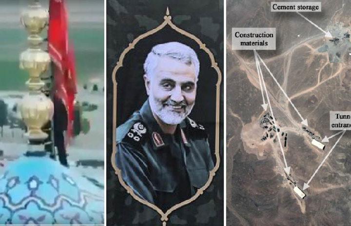 La vendetta dell'Iran comincia da Qom. Grazie al bunker nucleare di Fordow