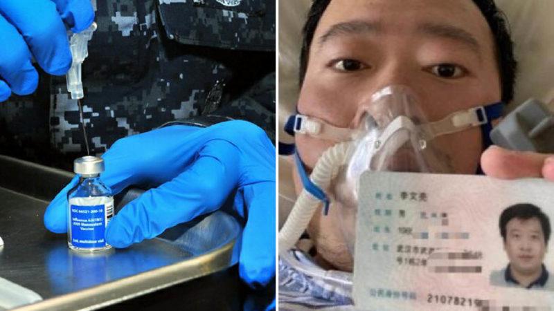 """CoronaVirus –1. """"E' BIO-ARMA"""". Esperto USA accusa la Cina ma il Pentagono ha 25 Laboratori Segreti per """"Attacchi Etnici"""""""