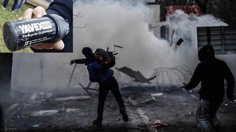 JIHADISTI ARMATI TRA I PROFUGHI: La Turchia porta la guerra in Grecia e UE col placet NATO