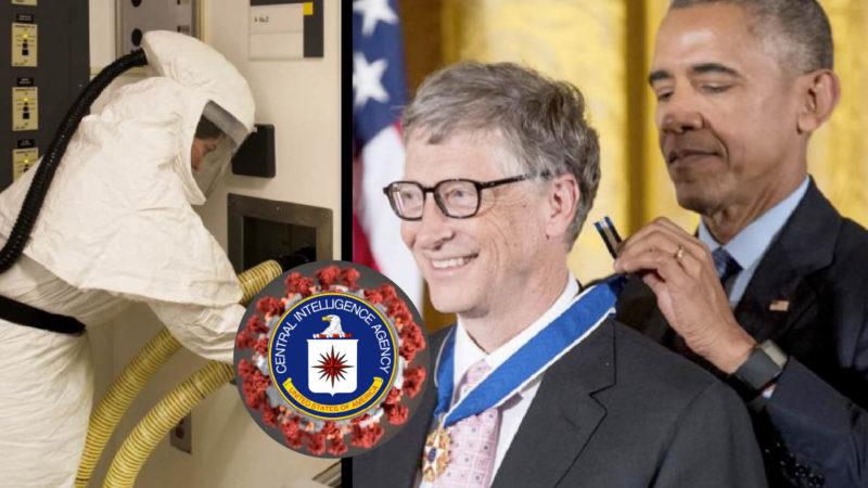 PANDEMIA DA BIO-ARMA – 9. IL SUPERVIRUS CREATO DAGLI USA DI OBAMA: altri 89 ceppi CoVid nei test Top Secret CIA