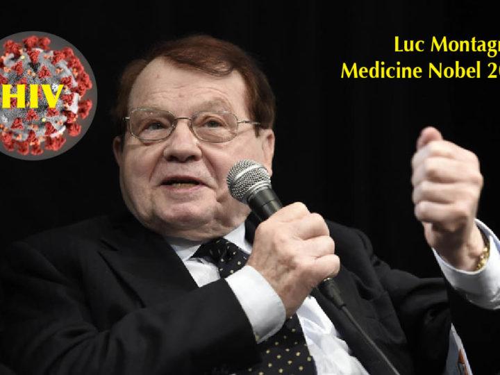 WUHAN-GATES – 3. «CORONAVIRUS CREATO IN LABORATORIO CON HIV» Nobel per la Medicina conferma la ricerca indiana svelata da Gospa News