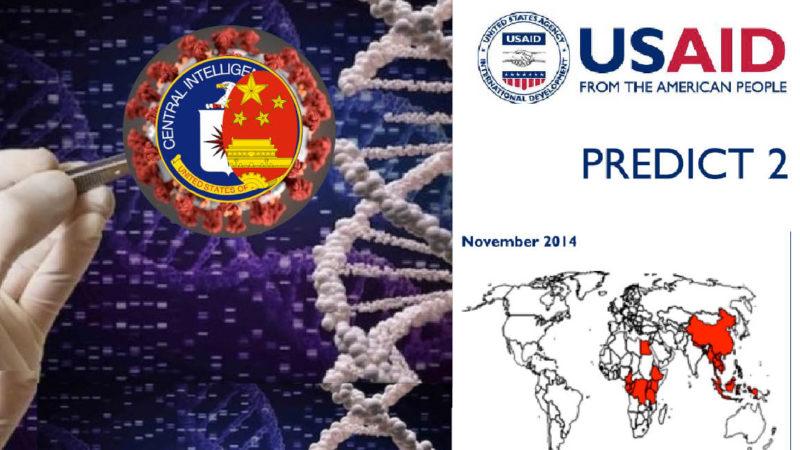 """WUHAN-GATES – 4. """"CoVid-19 Manipolato, Affare Nascosto CINA-USA"""". Class-Action per Bio-Arma in Texas"""