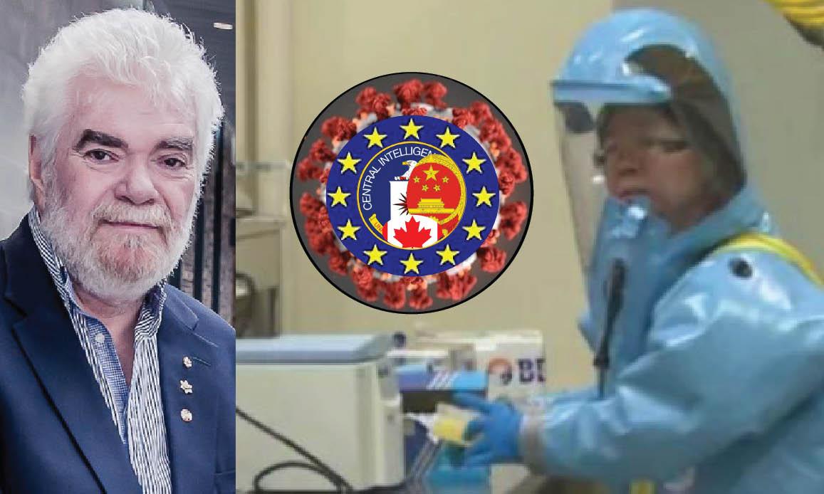 WUHAN-GATES – 11. SARS-2 COSTRUITO CON HIV COME PER UNA BIO-ARMA: Scienziati morti e spie in Canada, Cina e Usa
