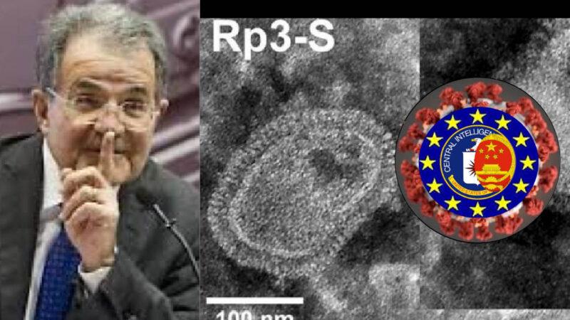 WUHAN-GATES – 9. LE PROVE: HIV inserito in un virus SARS nel 2007. Grazie ai milioni UE della Commissione Prodi