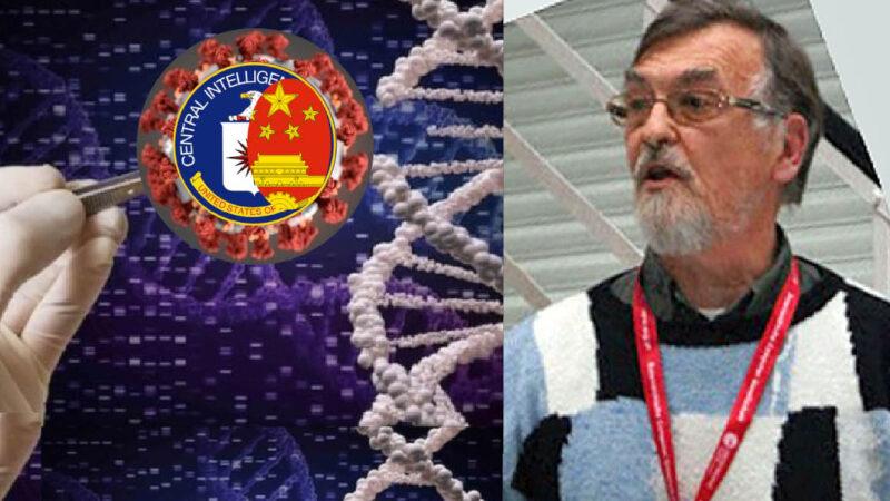 "WUHAN-GATES – 8. ""SARS-2: virus OGM costruito con HIV"". Bio-ingegnere ex relatore NATO distrugge tesi ""origine naturale"""